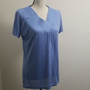 The Limited V-Neck Tee